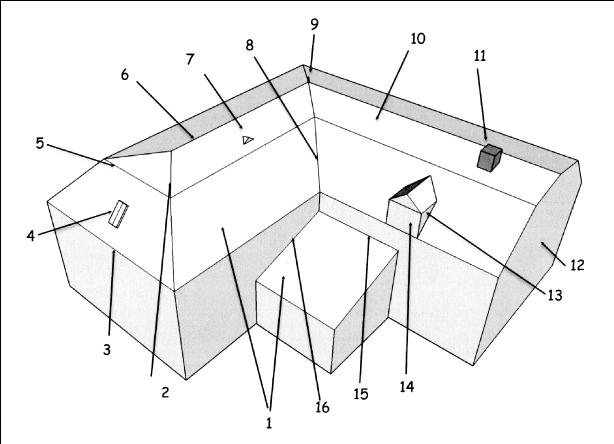 domaines compétences klein couverture toiture isolation étanchéité