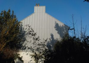 toiture métal zinc cuivre neuf et rénovation