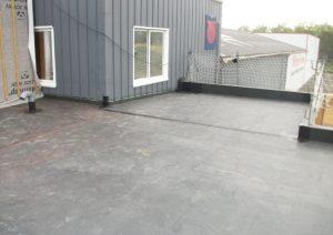 étanchéité toiture neuf et rénovation