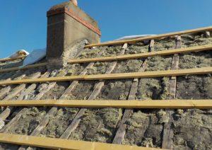 isolation toiture neuf et rénovation